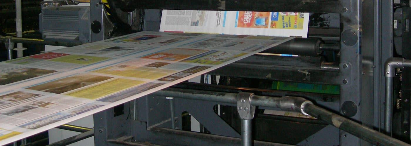 ¿Quieres imprimir tu periódico?